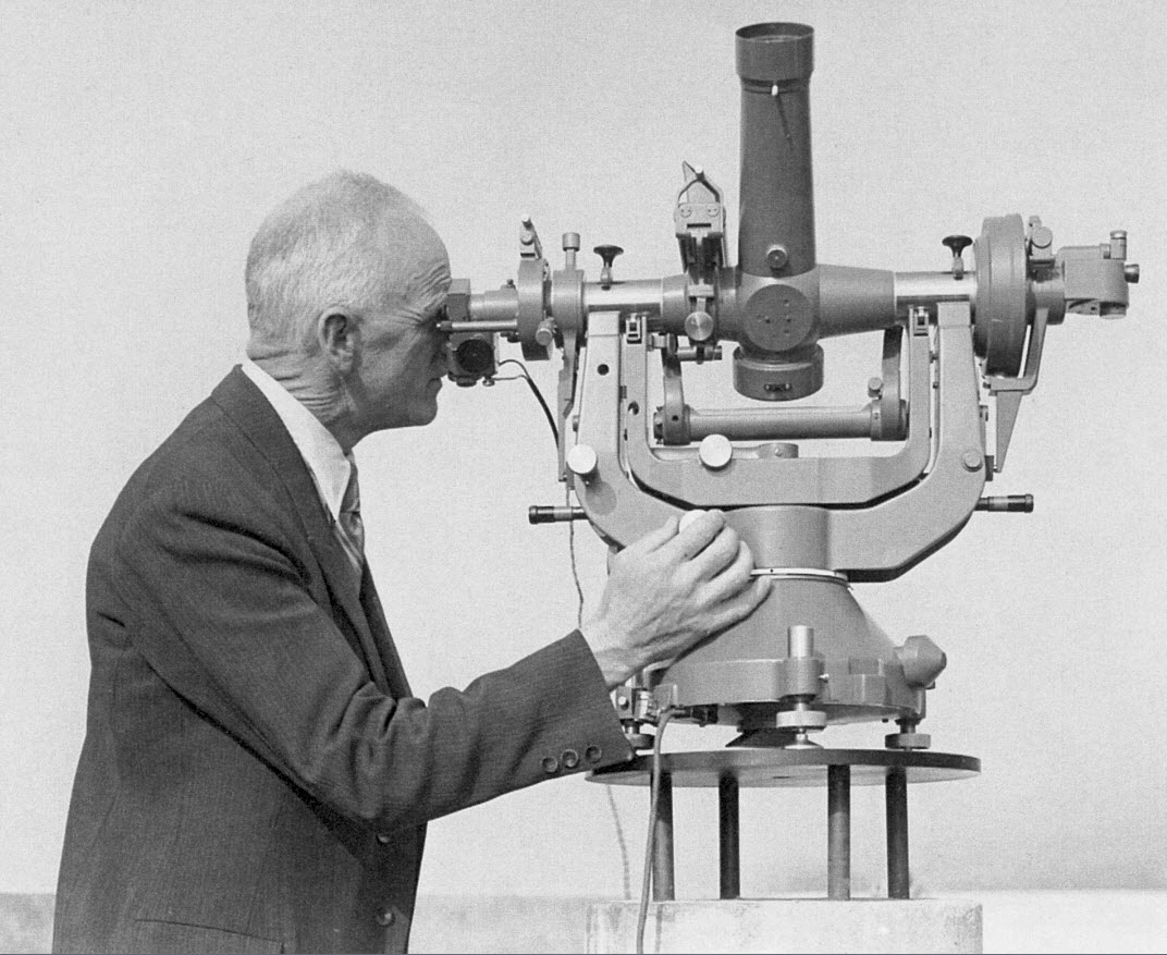 history of geodesy History of geodetic surveying in sa man has been interested in the shape and size of the earth since the earliest of times pythagoras, aristotle, plato, eratosthenes and posidonius- all these men have been involved in early day geodetic investigation.